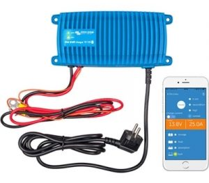 Victron Blue Smart IP67 batterilader