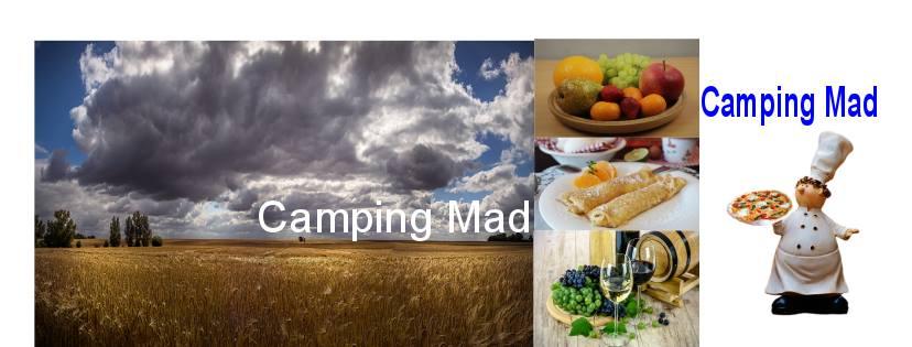 Camping Mad
